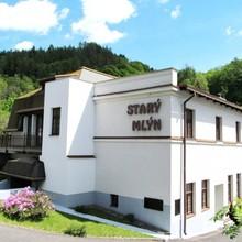 Hotel Starý Mlýn Železný Brod