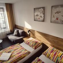 Hotel Černý kůň Humpolec 1151465259