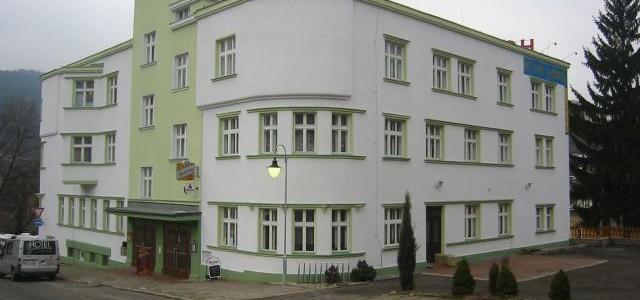 Hotel Grand Tanvald