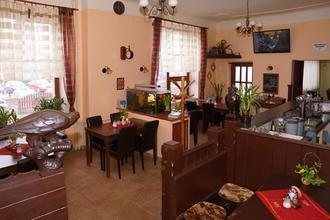 Hotel Grand Řevnice 46327842