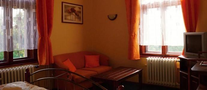 Hotel Grand Řevnice 1116884986
