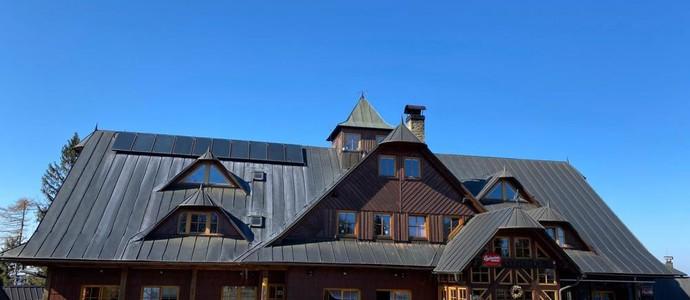 Horský hotel Kohútka Nový Hrozenkov