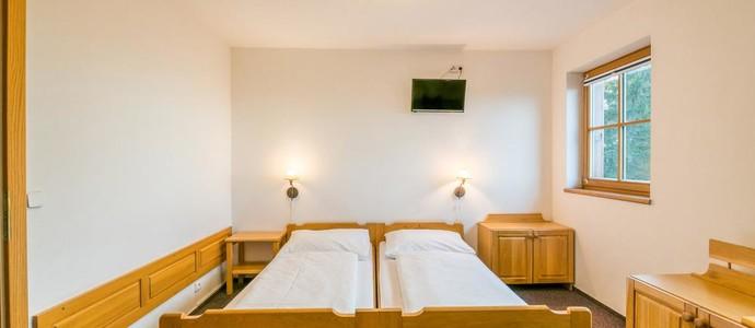 Horský hotel Kohútka Nový Hrozenkov 1133435879