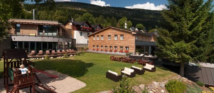 Hotel Olympie Špindlerův Mlýn 1118586218