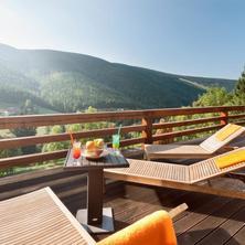 Hotel Adam-Špindlerův Mlýn-pobyt-Chvíle odpočinku s wellness