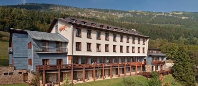 Hotel Adam Špindlerův Mlýn 1128397151
