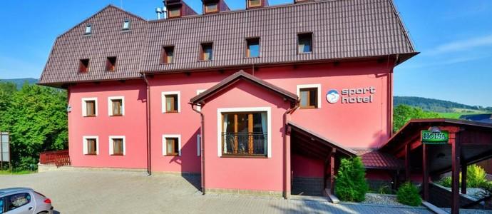 SportHotel Dolní Morava 1133436579