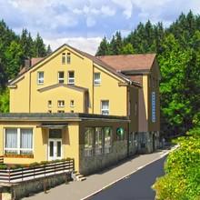 Hotel Astoria Janské Lázně