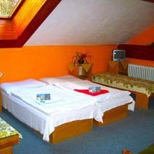 Hotel Astoria Janské Lázně 1118627660