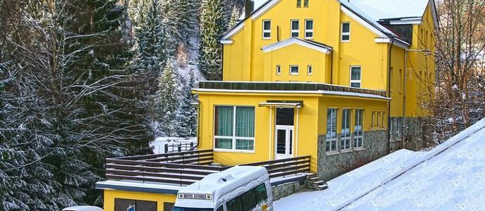 Hotel Astoria Janské Lázně 1133436771