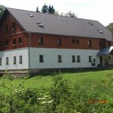 Chata Neratov Bartošovice v Orlických horách
