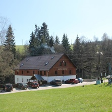Chata Neratov - Bartošovice v Orlických horách