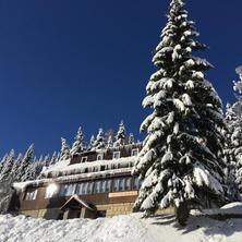 Horský hotel Flora Vítkovice 33972922
