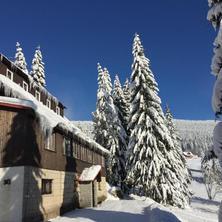 Horský hotel Flora Vítkovice