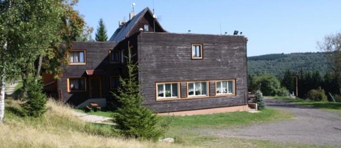 Horský Hotel Svahová Boleboř 1133437129