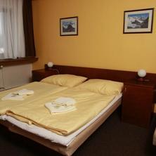 Hotel Barbora Špindlerův Mlýn 41220132