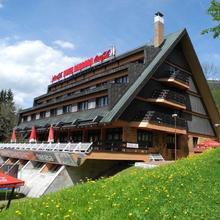 Hotel Barbora Špindlerův Mlýn