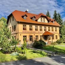 Hotel Královský dvůr Hamry