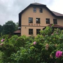 Hotel Královský dvůr Hamry 1147546905