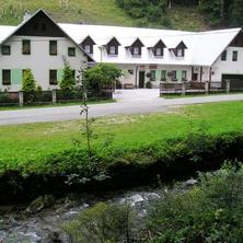 Hotel Lesní zátiší