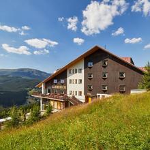 Hotel Emerich Pec pod Sněžkou 45996788