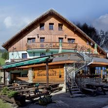Hotel Šumava Inn Kvilda