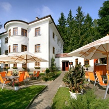Hotel Bedřiška Wellness Resort & Spa