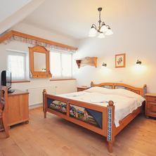 Hotel Bedřiška Wellness Resort & Spa Špindlerův Mlýn 41220994