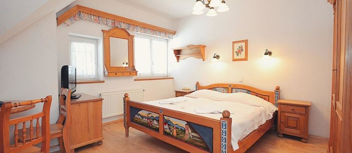 Hotel Bedřiška Wellness Resort & Spa Špindlerův Mlýn 1120714630