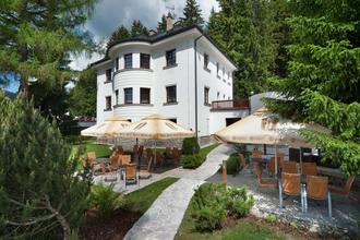 Hotel Bedřiška Wellness Resort & Spa Špindlerův Mlýn