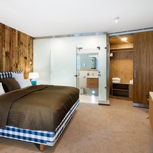 Hotel Bedřiška Wellness Resort & Spa Špindlerův Mlýn 1133437585