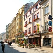 Hotel Kavalerie Karlovy Vary
