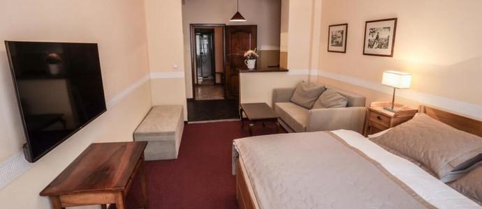 Hotel Kavalerie Karlovy Vary 1129638645