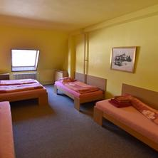 Hotel Žalý Benecko