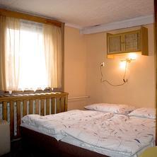 Hotel Johanka Loučná pod Klínovcem 33973694