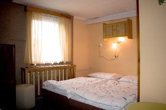 Hotel Johanka Loučná pod Klínovcem 36825618