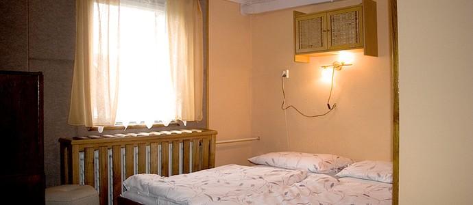 Hotel - Penzion Johanka Loučná pod Klínovcem 1118104528