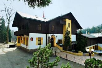 Hotel Orion Liberec