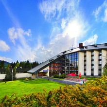 Wellness Hotel Svornost Harrachov