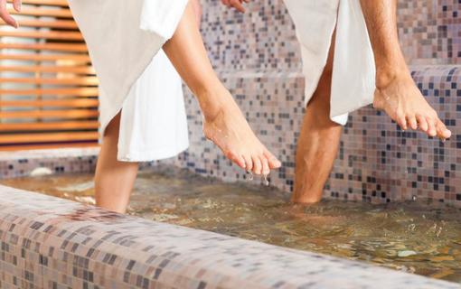 Wellness Hotel Svornost 1154076165