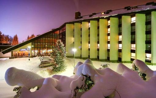 Wellness Hotel Svornost 1154076219