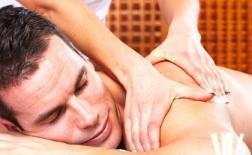 Wellness Hotel Svornost-Harrachov-pobyt-I muži mají své dny