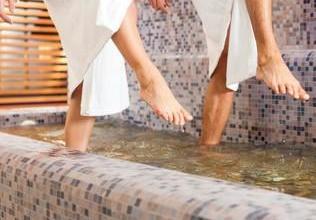 Wellness Hotel Svornost-Harrachov-pobyt-Buďte fit