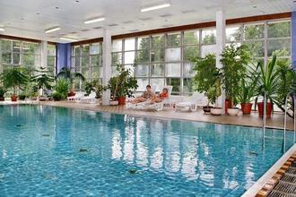 Wellness Hotel Svornost-Harrachov-pobyt-Buďte fit na 7 nocí