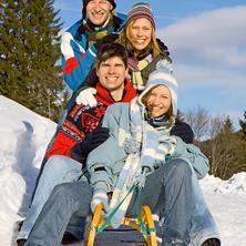 Wellness Hotel Svornost-Harrachov-pobyt-Pohádková zima