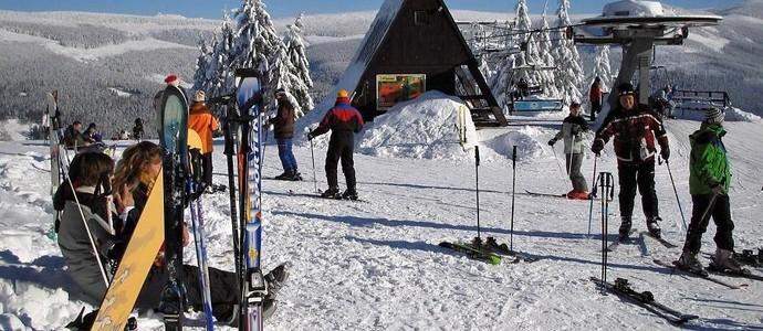 Wellness Hotel Svornost-Harrachov-pobyt-Zimní pohlazení