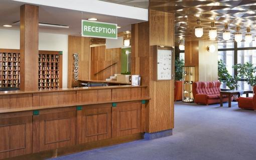 Wellness Hotel Svornost 1154076027