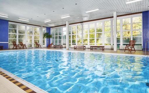 Wellness Hotel Svornost 1154076123