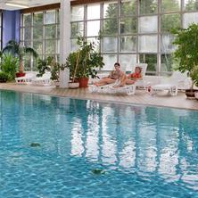Wellness Hotel Svornost-Harrachov-pobyt-S babičkou a dědou na skok do Harrachova