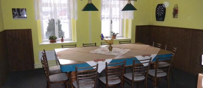 hotel-penzion Villa Rosse Abertamy 1116886354